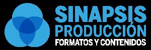 Sinapsis Produccion Logo